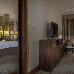Отель Alcron 5* Стандартный номер фото 14