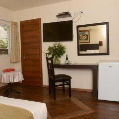 Отель Little House In Rechavia Иерусалим в номере фото 2