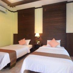 Отель Clean Beach Resort 3* Номер Делюкс фото 20