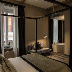 Отель Colonna Suite Del Corso 3* Полулюкс с различными типами кроватей фото 9