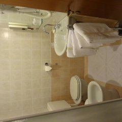 Hotel Minerva E Nettuno Стандартный номер с различными типами кроватей фото 2