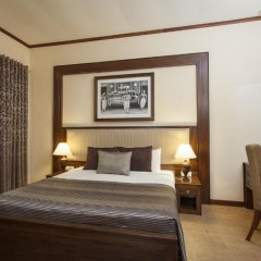 Отель Amaya Hills 4* Улучшенный номер с различными типами кроватей фото 2