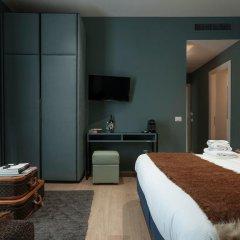 Отель Tornabuoni Place Стандартный номер с различными типами кроватей фото 5