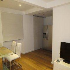 Апартаменты Apartments Spittelberg Gardegasse комната для гостей фото 3