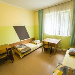Отель Ondraszka Стандартный номер с различными типами кроватей фото 6