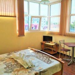 Гостиница Элегант Стандартный номер с двуспальной кроватью фото 2