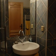 Отель Pension Pohádka Praha 3* Стандартный номер фото 4