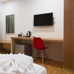 Отель Pula Residence Бангкок удобства в номере
