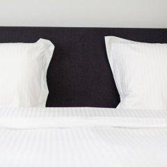 Отель Urban Suites Brussels EU Улучшенные апартаменты с различными типами кроватей фото 2