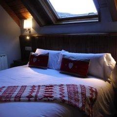 Hotel AA Beret 3* Стандартный семейный номер с двуспальной кроватью фото 4