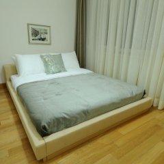 Отель Cheya Gumussuyu Residence 4* Апартаменты с различными типами кроватей фото 22