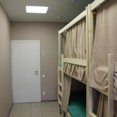 Nice Hostel Кровать в общем номере фото 16