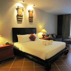 Отель Dor-Shada Resort By The Sea 5* Стандартный номер фото 3