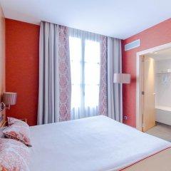 Отель Medinaceli 4* Стандартный номер с различными типами кроватей фото 7