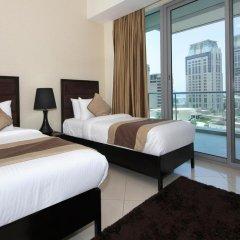 Отель Vacation Bay - Trident Grand Residence комната для гостей фото 5