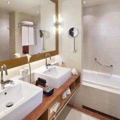 Melia Berlin Hotel 4* Представительский люкс разные типы кроватей фото 4