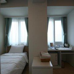 Отель Wons Ville Myeongdong 2* Стандартный номер с различными типами кроватей фото 6