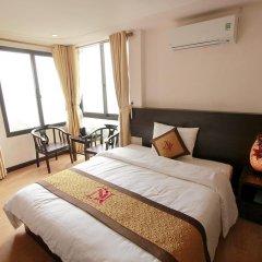 Отель Nguyen Dang Guesthouse Стандартный номер с различными типами кроватей фото 6