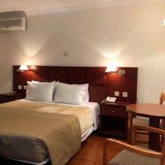 Отель Philippion Beach Салоники комната для гостей фото 5