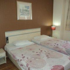 Hotel Albergo 2* Стандартный номер с различными типами кроватей фото 21