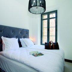 Golden Tulip Cannes hotel de Paris 4* Улучшенный номер с различными типами кроватей фото 13