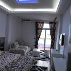 Grand Hotel Aita 4* Номер Делюкс с различными типами кроватей фото 7
