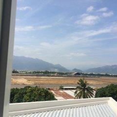 Thu Hien Hotel 2* Номер Делюкс фото 12