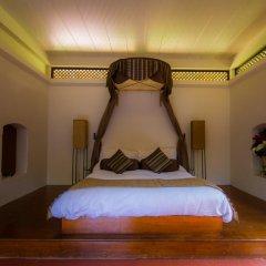 Отель Coconut Creek 4* Номер Делюкс фото 5