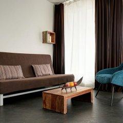 Almodovar Hotel Biohotel Berlin 4* Стандартный номер с двуспальной кроватью фото 6