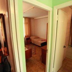 Смена Адлеркурорт Отель 2* Номер Эконом с разными типами кроватей (общая ванная комната) фото 2