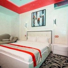 Гостиница Астра комната для гостей фото 11