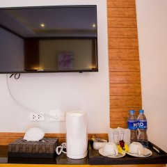 Отель Phunara Residence 3* Номер Делюкс фото 5