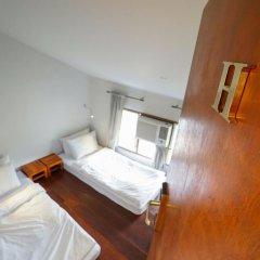 Here Hostel Номер категории Эконом фото 6