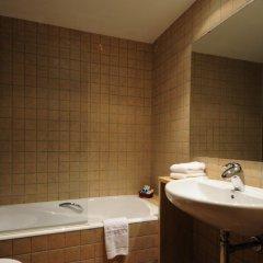Hotel Pena 4* Люкс разные типы кроватей фото 7