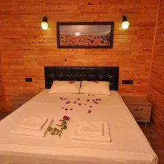 Отель Cesur Pansiyon комната для гостей фото 3