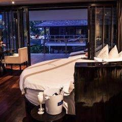 Отель Nikki Beach Resort 5* Люкс с различными типами кроватей фото 10