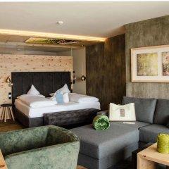 Отель Alpin & Relax Hotel das Gerstl Италия, Горнолыжный курорт Ортлер - отзывы, цены и фото номеров - забронировать отель Alpin & Relax Hotel das Gerstl онлайн комната для гостей фото 2