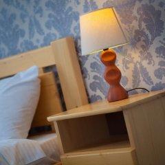 Гостиница Fazenda Улучшенный номер с разными типами кроватей фото 16