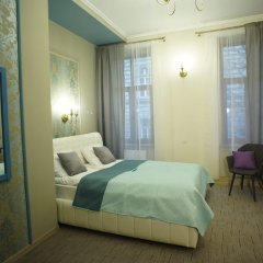 Family Residence Boutique Hotel 4* Номер Делюкс фото 3