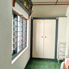 Отель Banana Garden комната для гостей фото 5