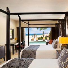 Отель Secrets Wild Orchid Montego Bay - Luxury All Inclusive Ямайка, Монтего-Бей - отзывы, цены и фото номеров - забронировать отель Secrets Wild Orchid Montego Bay - Luxury All Inclusive онлайн комната для гостей фото 8