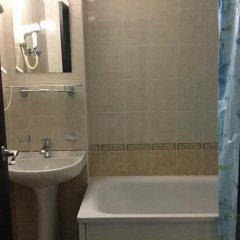 Гостиница Каисса ванная фото 2