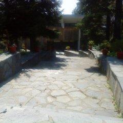 Park Hotel Rodopi парковка