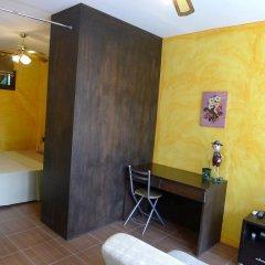Отель Natural Mystic Patong Residence 3* Студия с различными типами кроватей фото 4