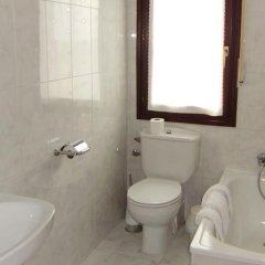 Отель La Espina de Pechon ванная