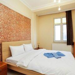 Отель Kamil Bey Suites комната для гостей фото 2
