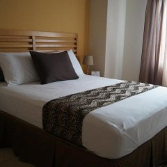 Отель Otoch Balam (Bed & Breakfast) Гондурас, Тегусигальпа - отзывы, цены и фото номеров - забронировать отель Otoch Balam (Bed & Breakfast) онлайн комната для гостей фото 3