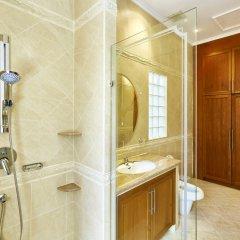Отель Golden Villa by MyPattayaStay ванная фото 2