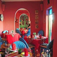 Отель Le Jardin Des Biehn Марокко, Фес - отзывы, цены и фото номеров - забронировать отель Le Jardin Des Biehn онлайн питание фото 3