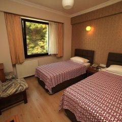 Lonca Hotel Стандартный номер с 2 отдельными кроватями